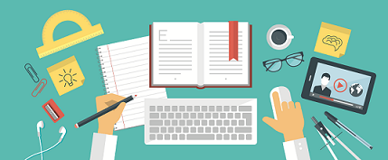 اشنایی با سامانه یادگیری الکترونیکی